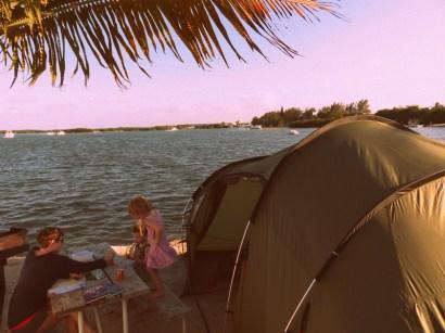 Boyds Campground