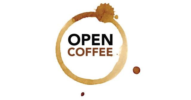 Afbeeldingsresultaat voor open coffee
