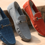 Fashion Guide on Different Types of Men Footwear
