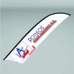 fly banner surf suelto