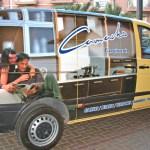 rotulación vehiculos comerciales coches furgonetas camiones rotulos elche