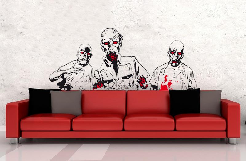 ¡¡¡Zombies!!!