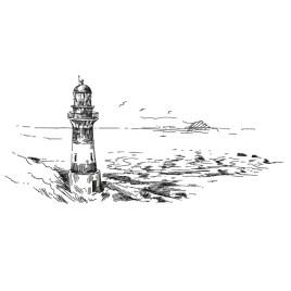 Faro marinero