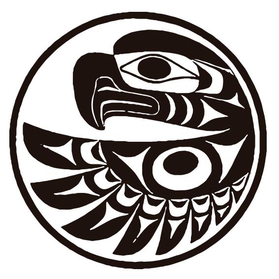simbolo aguila nativos americanos
