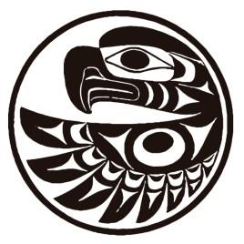 Águila nativos americanos (I)