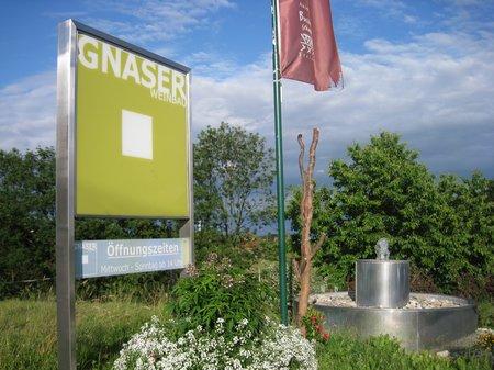 20110528 SüdSteiermark 233 Gnaser