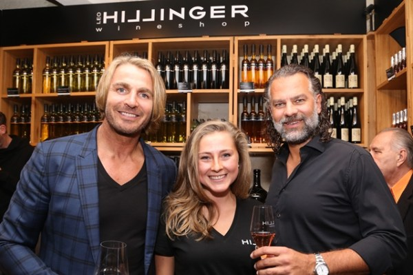 Leo Hillinger Wineshop