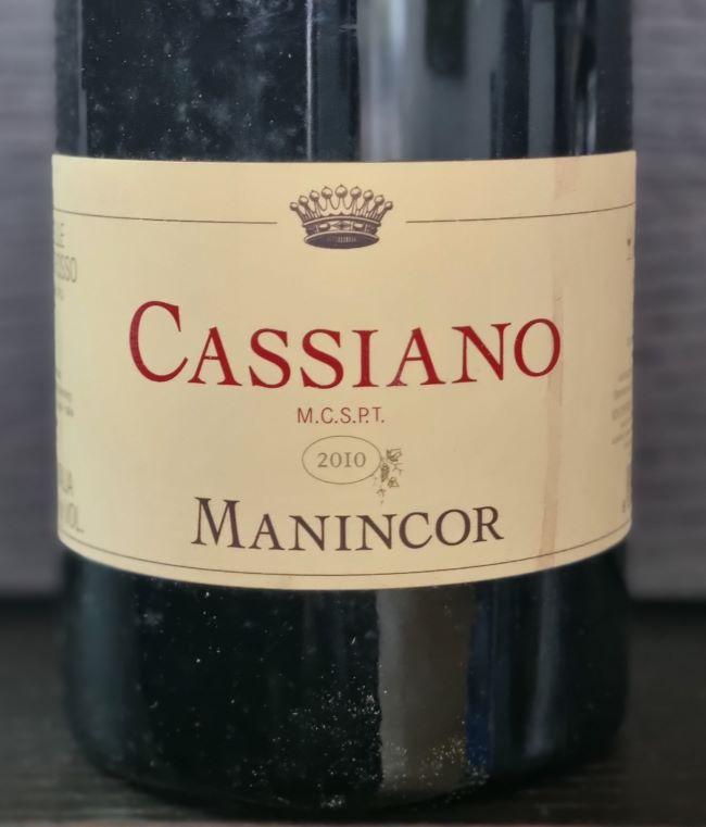 Manincor Cassiano 2010