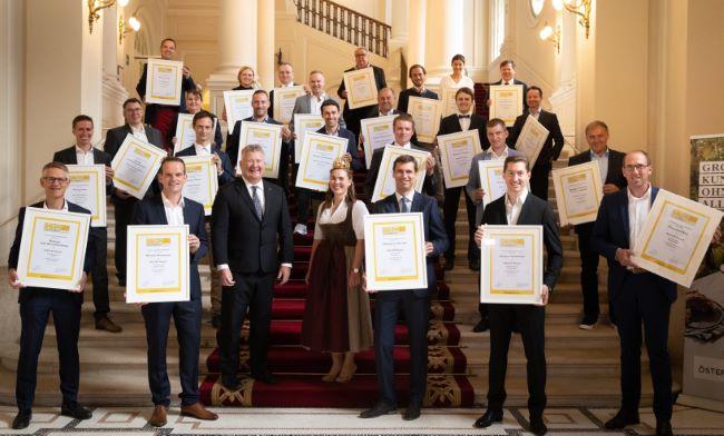 Salon Sieger 2020 - ÖWM-Anna Stöcher