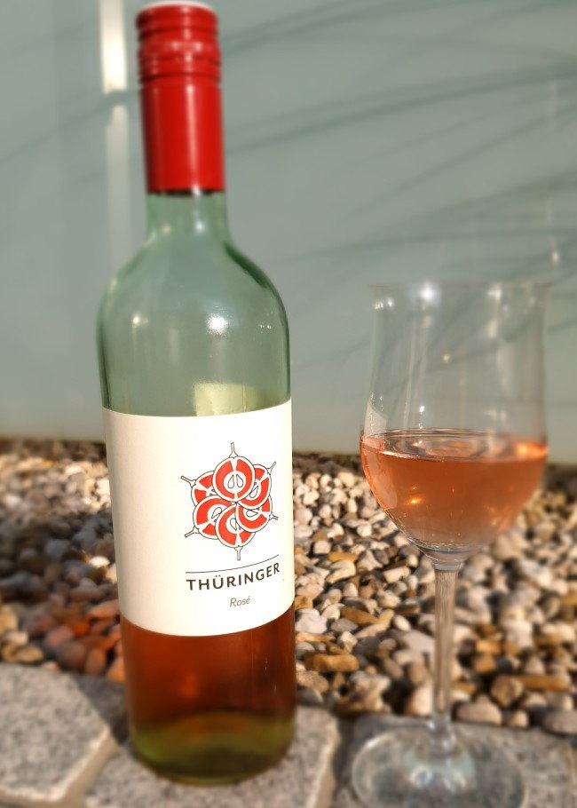 Weingut Thüringer Rosé