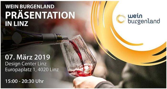 Wein-Burgenland-Präsentation