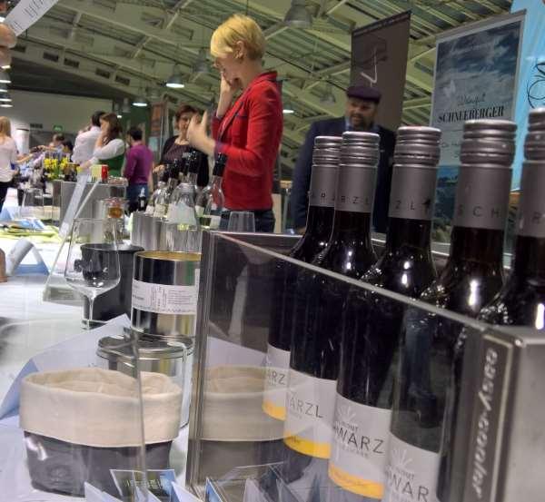 Wein & Genuss 2018 für Weingenießer