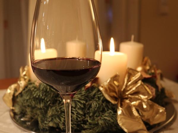 Wein-Weihnacht