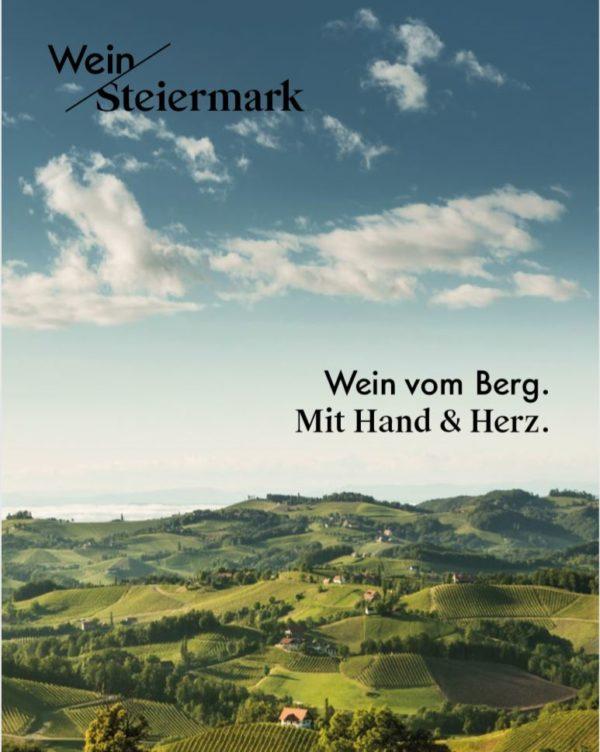 Wein Steiermark
