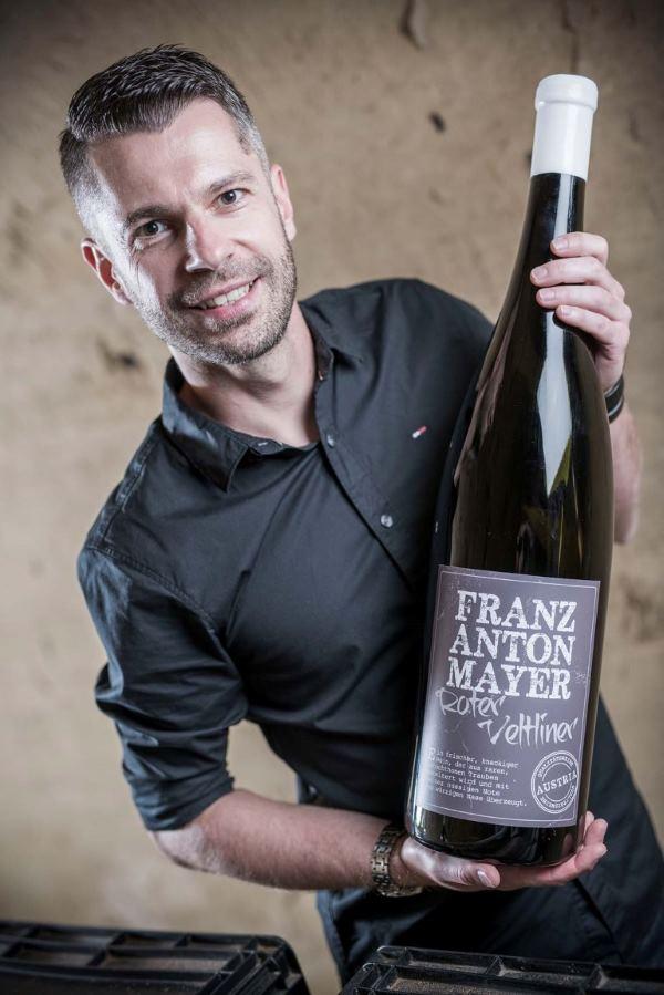 Weingut Franz Anton Mayer