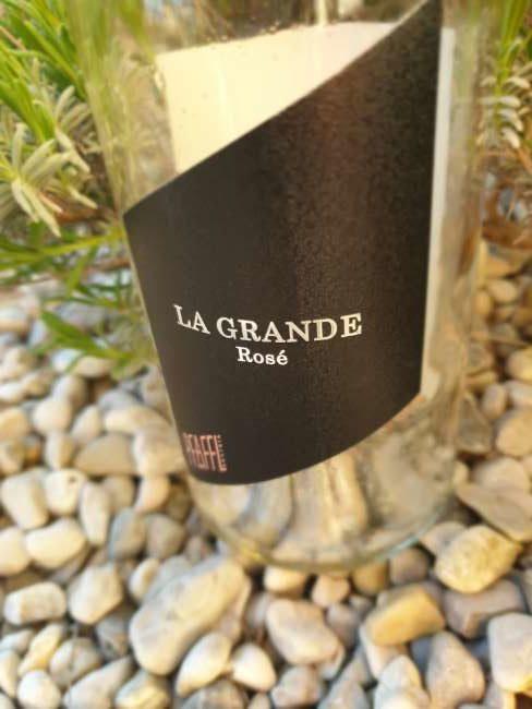 Weingut Pfaffl - La Grande Rose