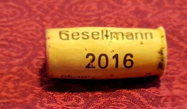Weingut Gesellmann Kork