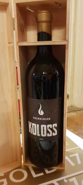 Weinherbst - Koloss