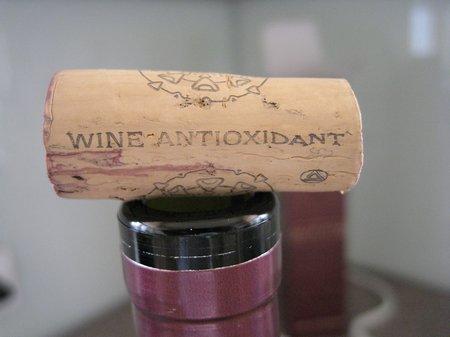 Alfa Vita Cabernet Sauvignon Wine Antioxidant2