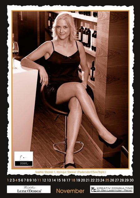 Jungwinzerinnenkalender2012 November