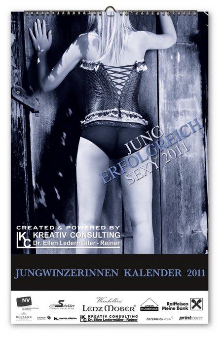 Jungwinzerinnenkalender 2011