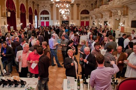 Linzer Weinfruehling 2012