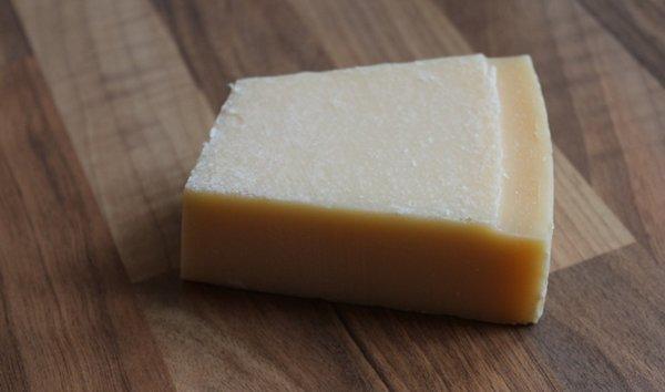 Parmesan Käse Wein
