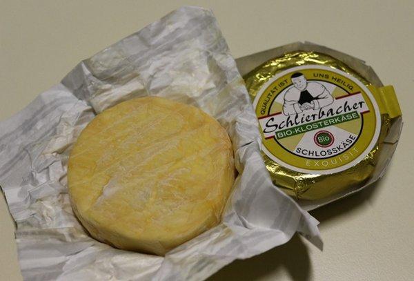 Schlierbacher Käse Wein