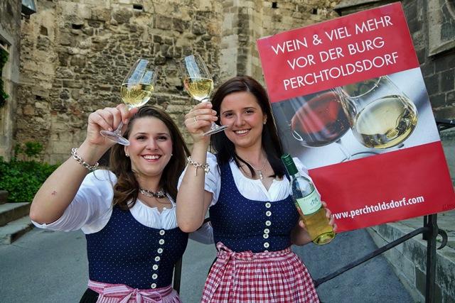 Weinfest Perchtoldsdorf 2014