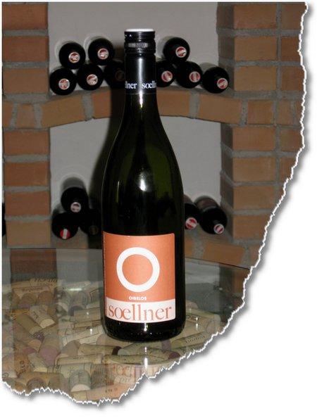 Weingut Soellner Oibelos2008