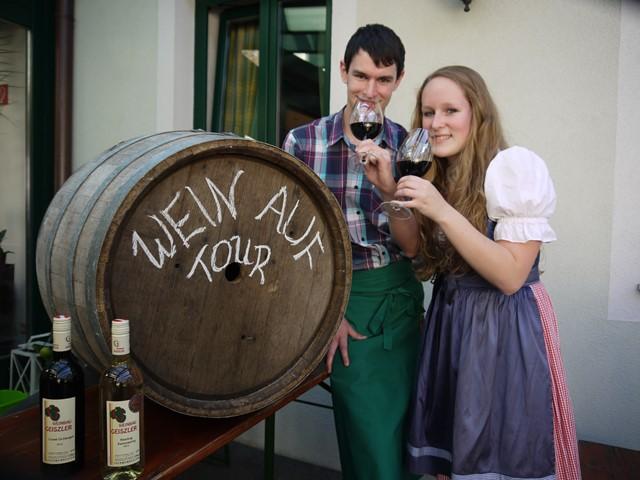 Weinverkostung Wiener Neustadt