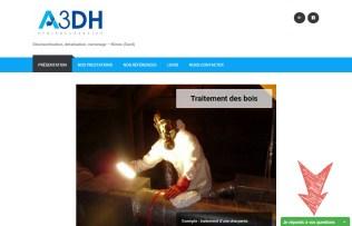 A3DH_Accueil