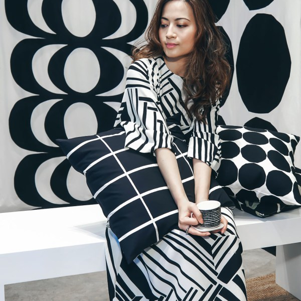 Marimekko Summer 2016 Preview Event