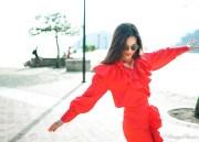 Sarah Lai MUSE X Romance Reborn