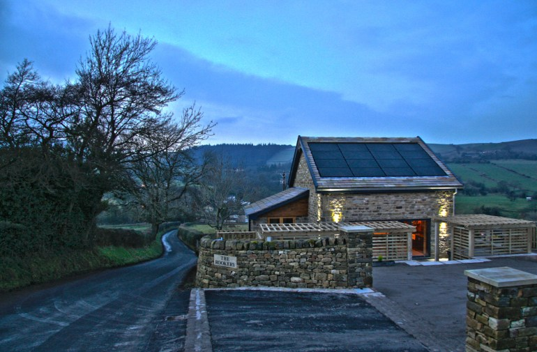 The Rookery Holiday Cottage