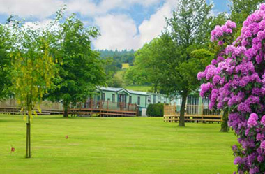 Pendle Valley Caravan Park