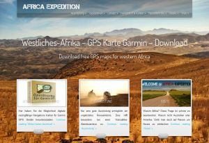 AfricaExpedition