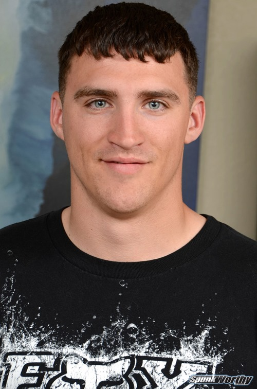 Ruggedly Handsome Footballer Ty Rubs One Out - Rough ...