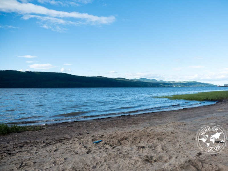 coudres plage