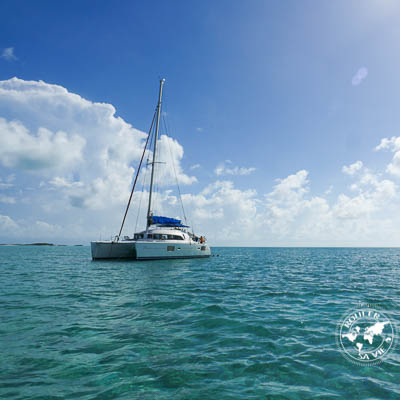 Bahamas: tester la vie en mer. (vidéo!)