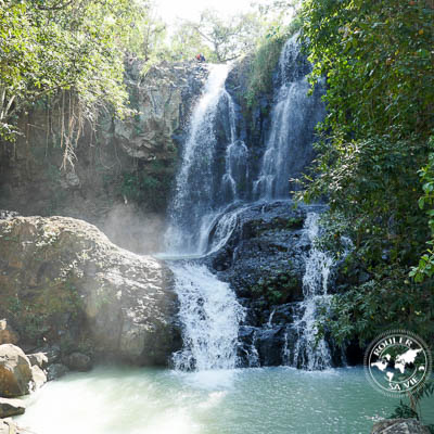 Escapade aux cascades de Real de Acuitapilco