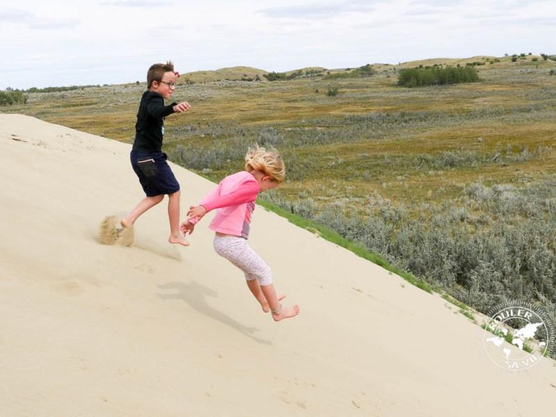 Great Sandhills