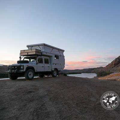 Le tour du propriétaire | Tour our camper