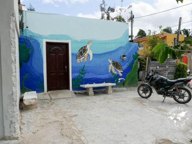 murale El Cuyo.