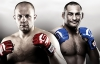 Fedor Emelianenko & Dan Henderson - Strikeforce