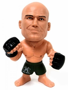 "Randy ""The Natural"" Couture UFC Titans Series 1 Limited Edition with Green Shorts"