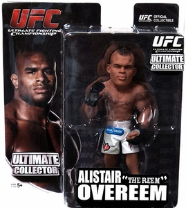"Alistair ""The Reem"" Overeem Ultimate Collector Series 10 UFC Edition With Heavyweight Body"