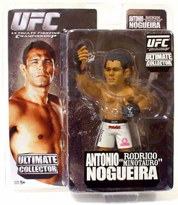 "Antonio Rodrigo ""Minotauro"" Nogueira Ultimate Collector Series 3"