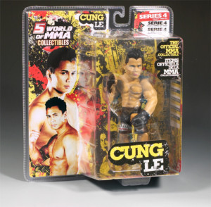Cung Le World Of MMA (WOMMA) Champions Series 4