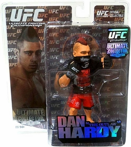 "Dan ""The Outlaw"" Hardy Ultimate Collector Series 6 Limited Edition"